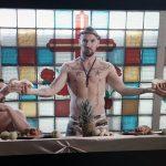 Антонина – Игрите на глада\Antonina – Igrite na glada